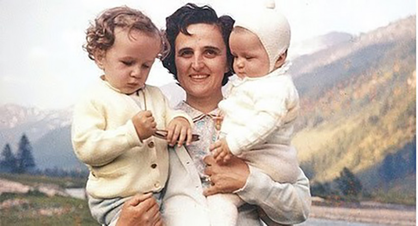 Celebrate Saint Gianna Beretta Molla