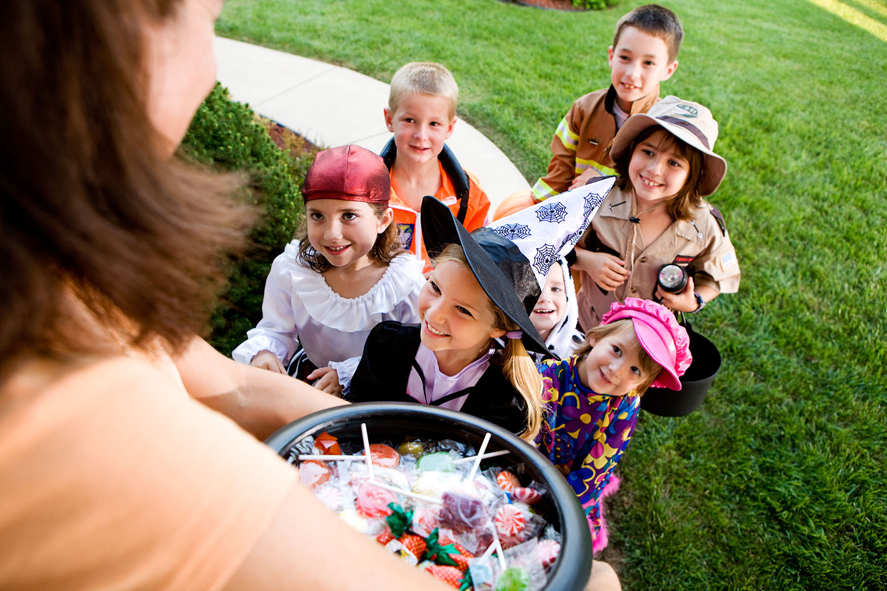 Halloween is the 'holy day' Catholic kids shouldn't miss