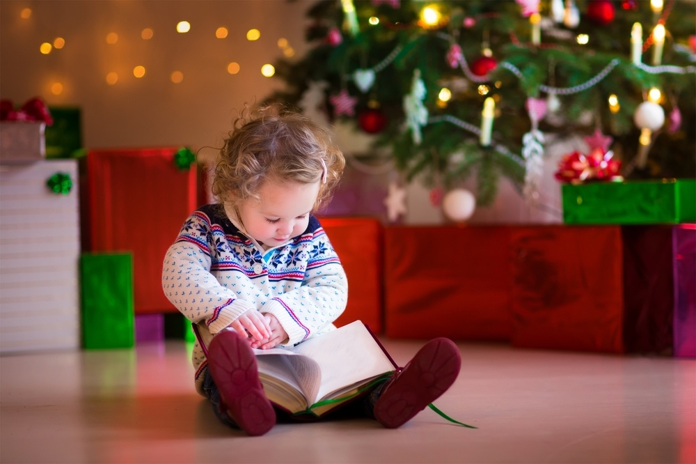 5 ways to celebrate a Catholic Christmas with your toddler