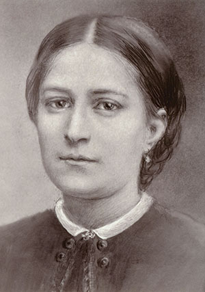 ZELIE MARTIN, MOTHER O ST. THERESE OF LISIEUX