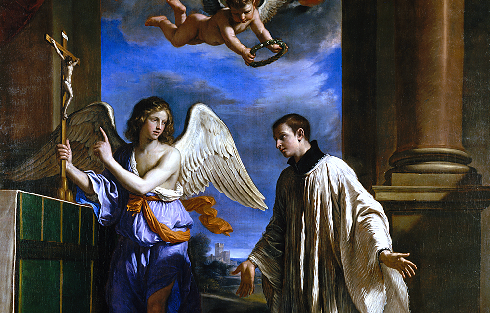 Saint Aloysius Gonzaga • Saint stories