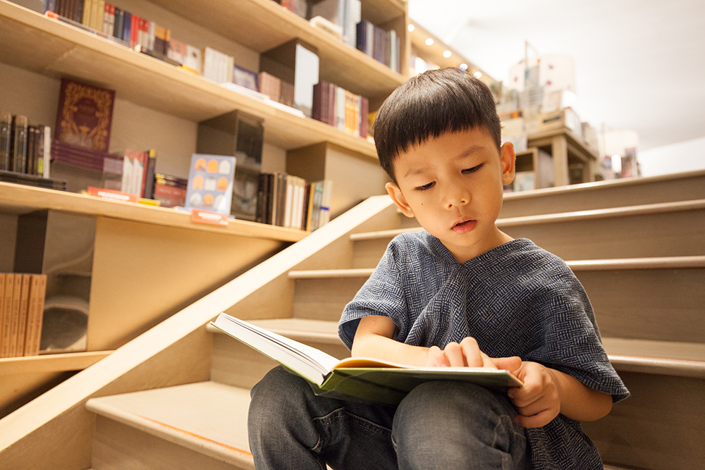 Your 50+ favorite books for Catholic kids