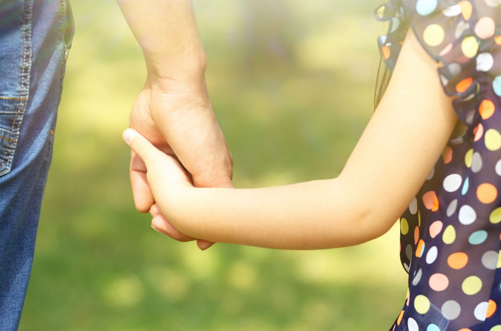 Seven steps to keeping your child safe from abuse