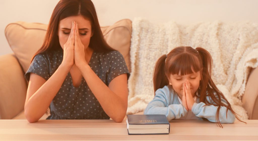 Pray the O Antiphons with your children