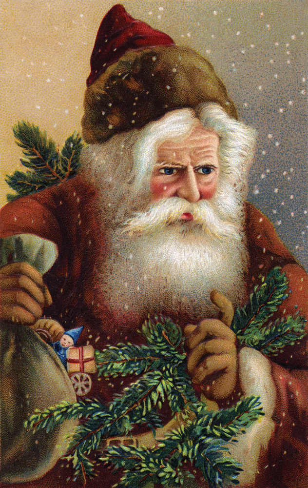 Five things you didn't know about St. Nicholas