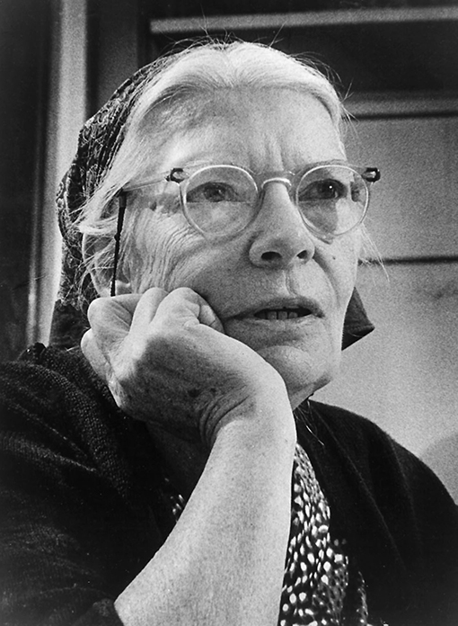 What kids can learn from Dorothy Day • Saints for kids