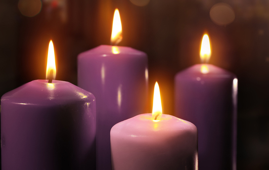 8 practical ways to get ready for Advent