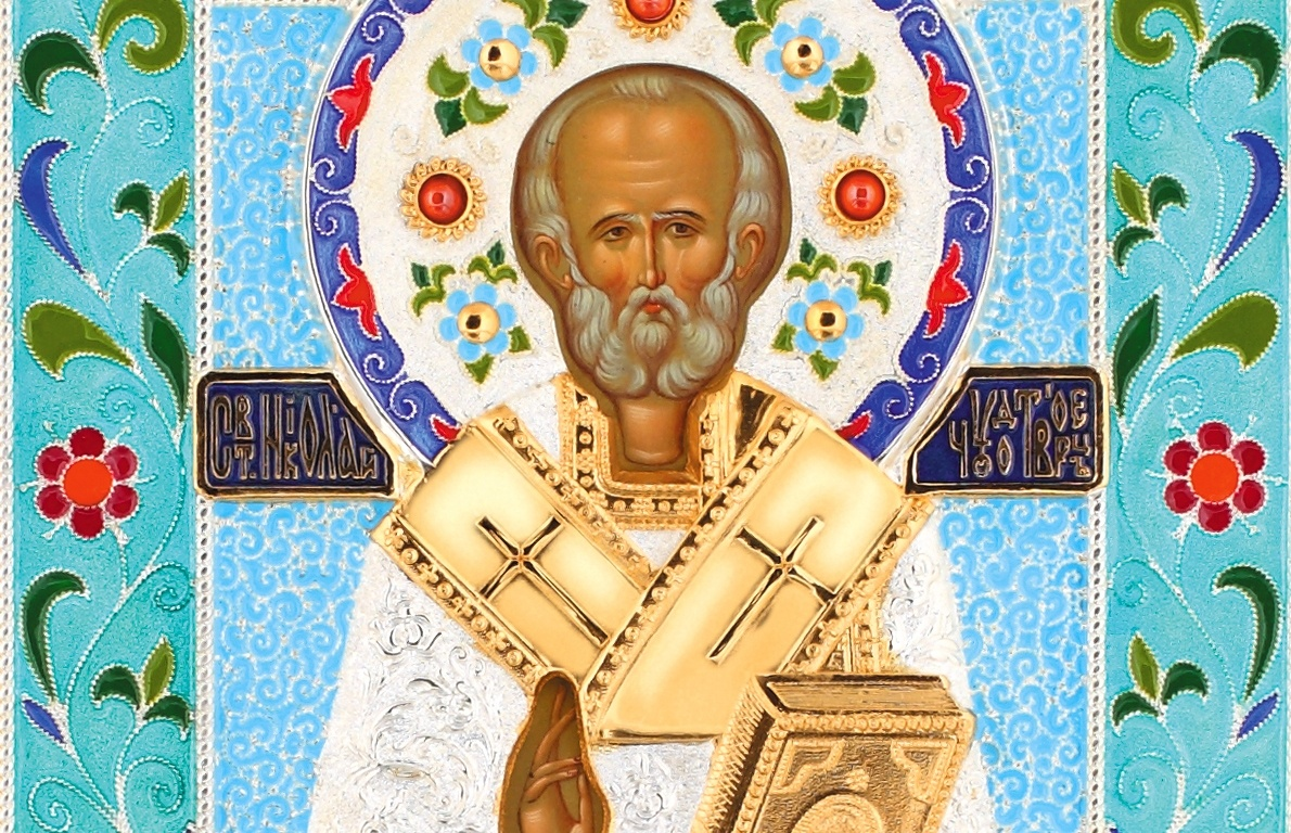 Five ways to celebrate the feast of St. Nicholas