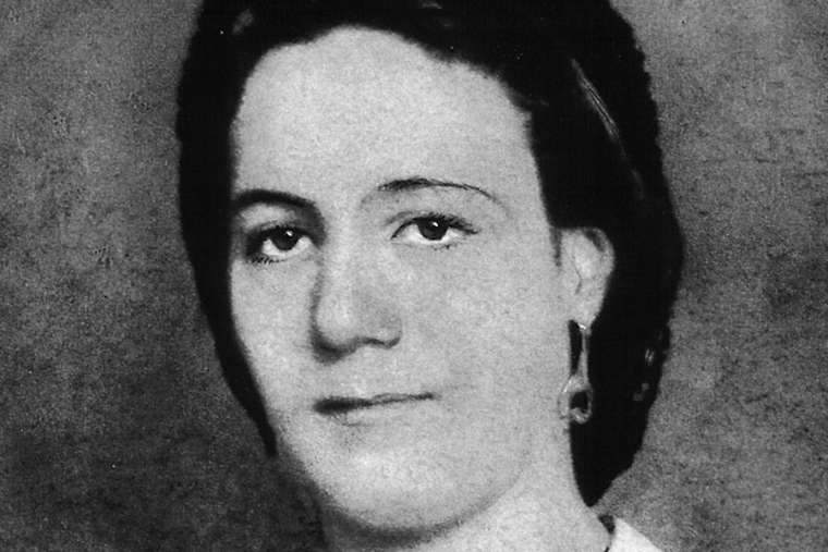 Venerable Henriette Delille: Founded Sisters of the Holy Family