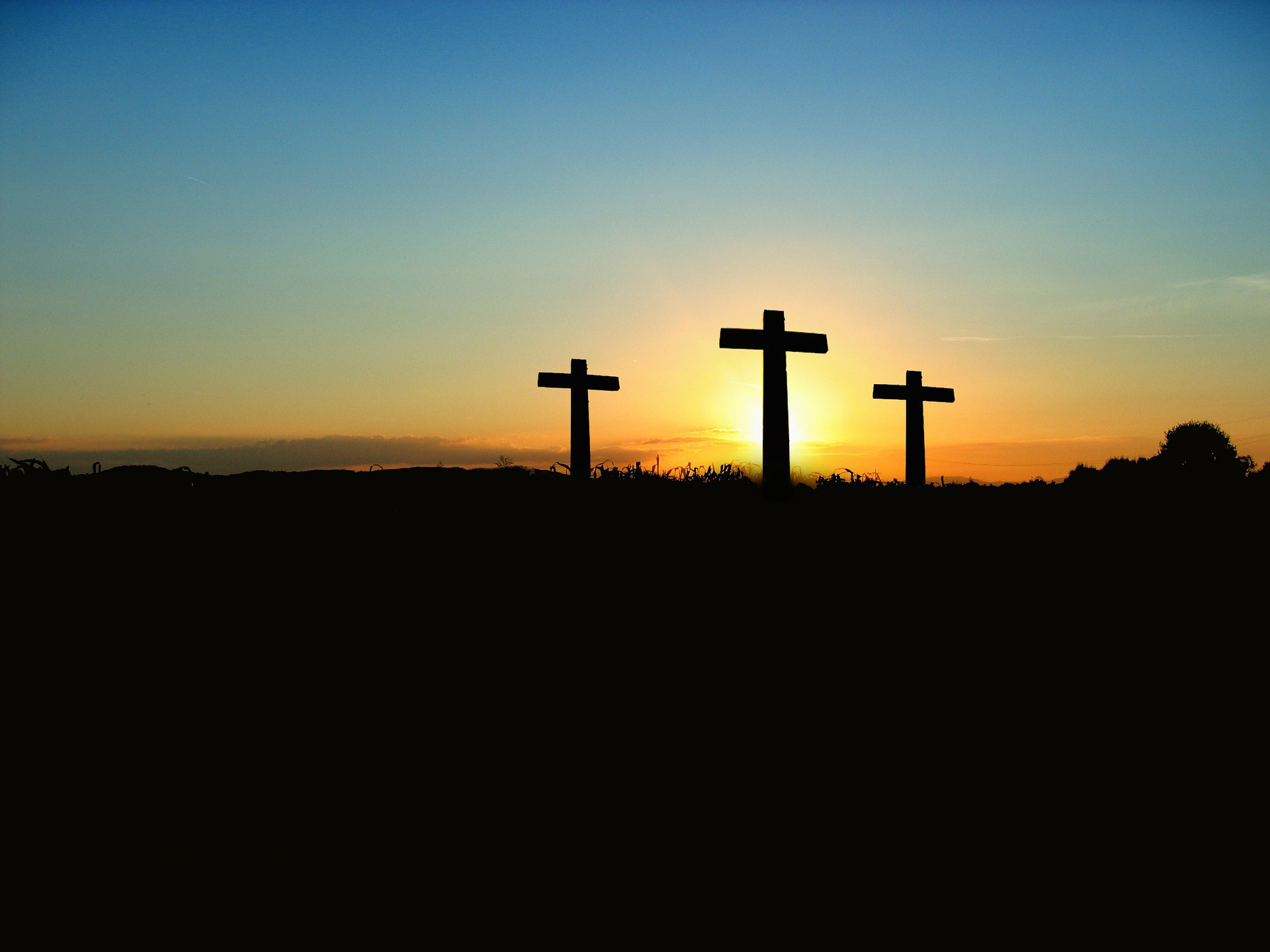Links for Holy Week