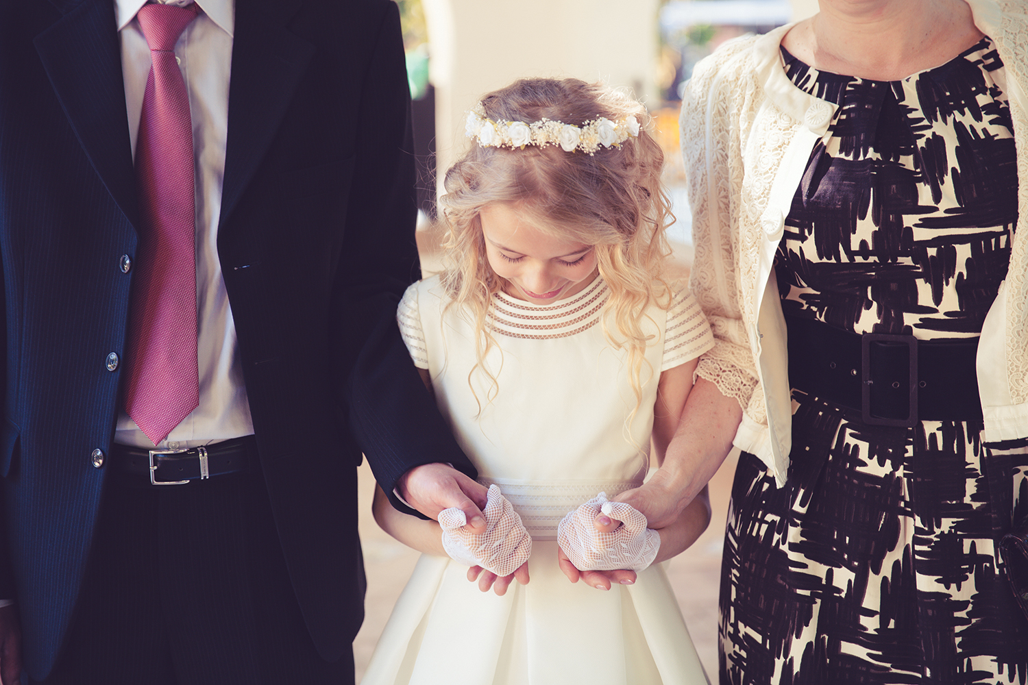 Five tips for celebrating First Communion without stress