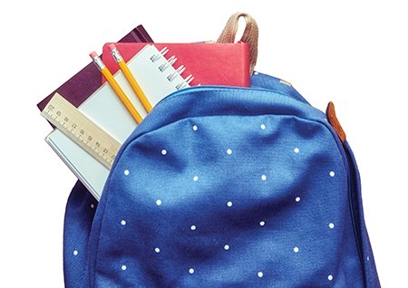 The top 5 Catholic school supplies and how to use them