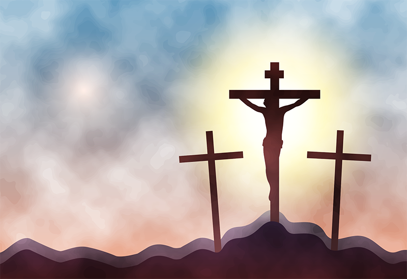 Holy Week resources for your family
